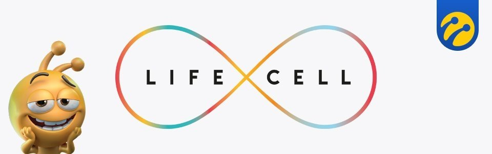 Lifecell mobile aufladen