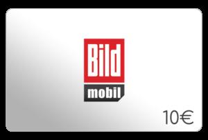 bildmobil 10 euro aufladen online