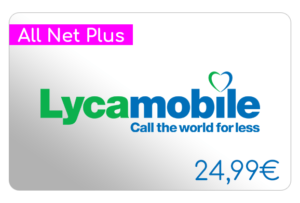 lycamobile all net plus flat aufladen online