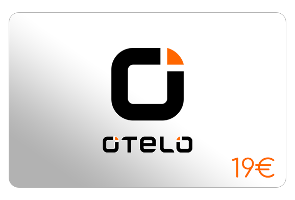 otelo 19 euro aufladen online