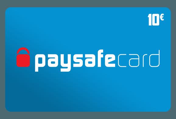 paysafecard kaufen 10 euro online paypal